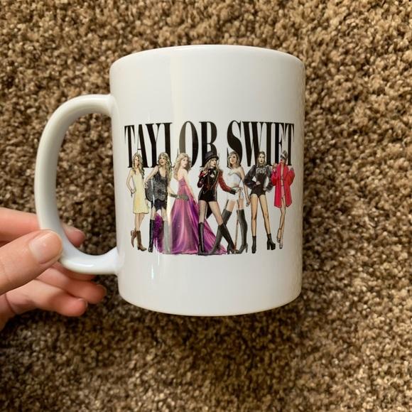 Taylor Swift Accessories New Taylor Swift Eras Mug Poshmark